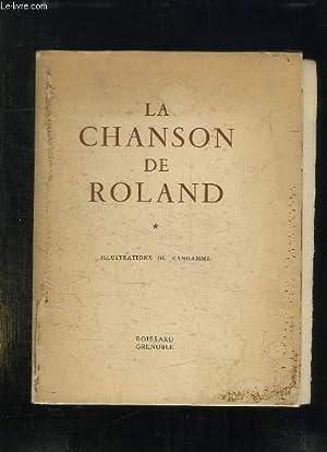 LA CHANSON DE ROLAND. TOME 1.: COLLECTIF.