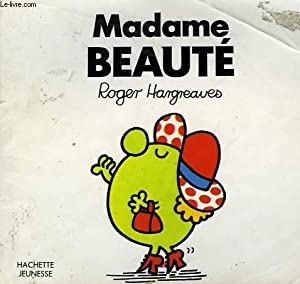 MADAME BEAUTE: HARGREAVES Roger