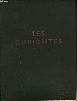 LES CURIOSITES (LITTERATURE EROTIQUE): COLLECTIF