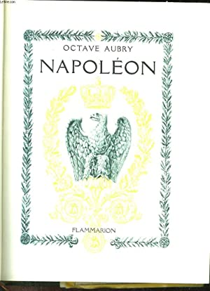 NAPOLEON: AUBRY OCTAVE