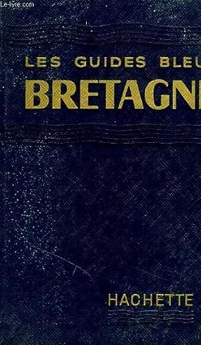 BRETAGNE: MONMARCHÉ Georges