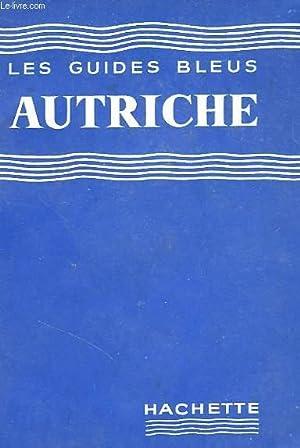 AUTRICHE: LEGROS Jacques