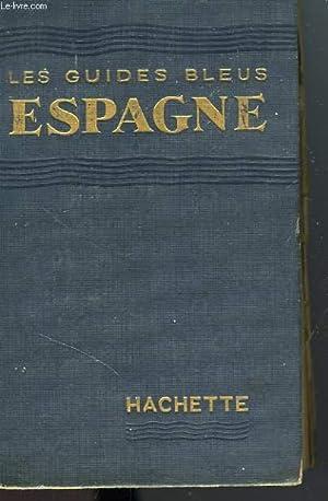 ESPAGNE: SCHVEITZER Marcel N.