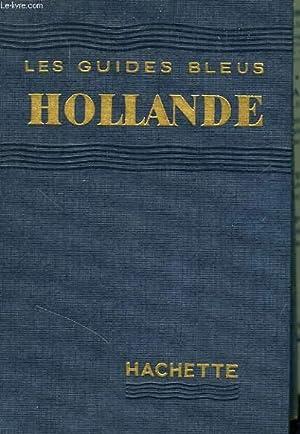 HOLLANDE: TILLION E.L. Mme