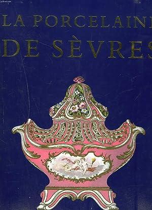 LA PORCELAINE TENDRE DE SEVRES: EDOUARD GARNIER