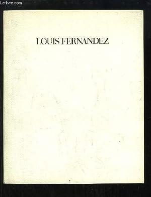 Louis Fernandez: GALERIE ALEXANDRE IOLAS
