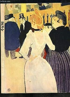 Salon d'Automne 1976 : Toulouse-Lautrec - Le Cinématographe, messager du merveilleux .:...