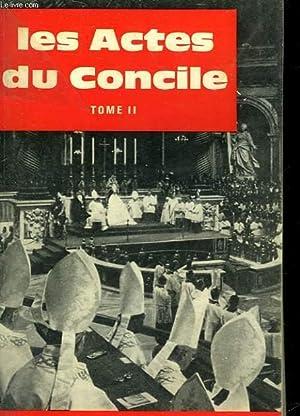 L'EGLISE AUX CENT VISAGES - 20 - LES ACTES DU CONCILE VATICAN II: NON PRECISE