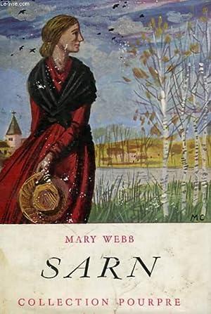 Sarn.: WEBB Mary