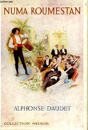 Numa Roumestan.: DAUDET Alphonse