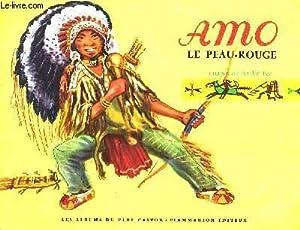 AMO LE PEAU ROUGE: GUILCHER J. M.