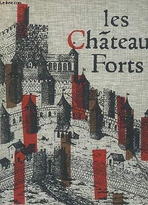 LES CHATEAUX FORTS EN FRANCE.: ENAUD FRANCOIS.