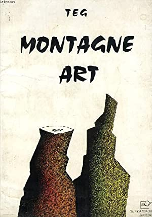 MONTAGNE ART: TEG