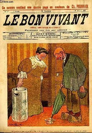 Le bon vivant n°453: ALEX