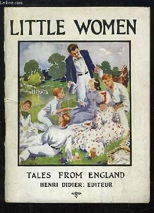 Little Women: ALCOTT Louisa
