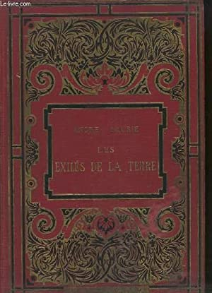 Les Exilés de la Terre. Sélène-Company limited.: LAURIE André