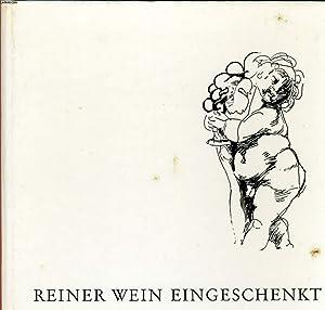REINER WEIN EINGESCHENKT: KLEVER Ulrich