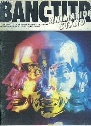 BANC - TITRE N° 35. NOVEMBRE 1983.: COLLECTIF.
