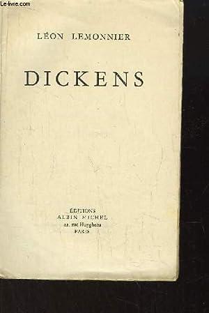 Dickens: LEMONNIER Léon