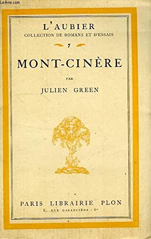 MONT-CINERE: GREEN JULIEN