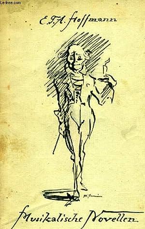 MUSIKALISCHE NOVELLEN: HOFFMANN E.T.A.