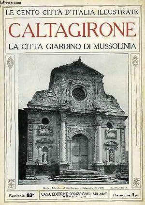LE CENTO CITTA D'ITALIA ILLUSTRATE - GALLIPOLI - NARDO, GALATINA: COLLECTIF