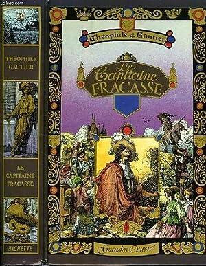 LE CAPITAINE FRACASSE: GAUTIER Théophile