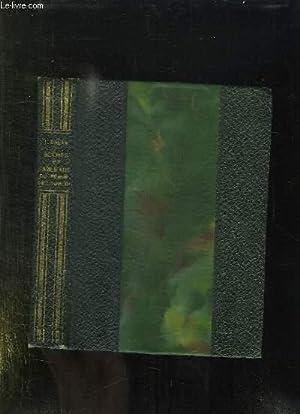 SCENES ET TABLEAUX DU REGNE DE LOUIS XIII.: BALAS LUCIEN.