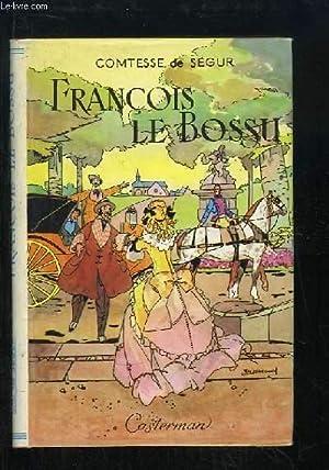François Le Bossu.: COMTESSE DE SEGUR