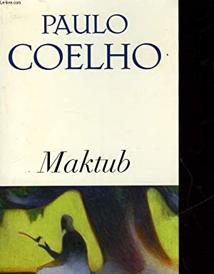 MAKTUB: COELHO PAULO