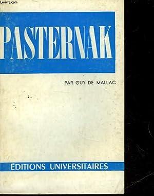 BORIS PASTERNAK - N°57: MALLAC GUY DE