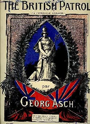 THE BRITISH PATROL (LA PATROUILLE ANGLAISE): ASCH Georg