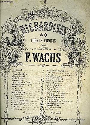 CHOEUR DE ROBIN DES BOIS: WACHS F.