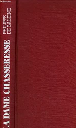 LA FEMME CHESSERESSE.: BALDACCI DAVID G.