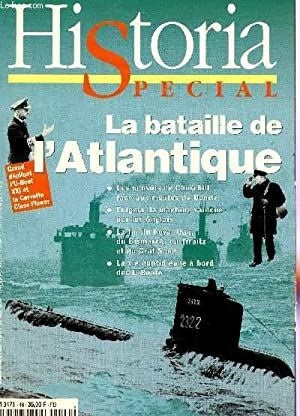 HISTORIA SPECIAL - MARS-AVRIL 1997 - N°46: COLLECTIF
