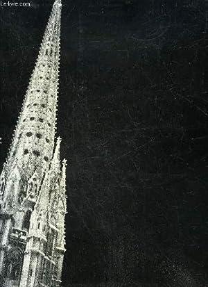 1453-1953 - SOUS LE SIGNE DE SAINT MICHEL BORDEAUX IL Y A 500 ANS EST RATTACHE A LA COURONNE DE ...