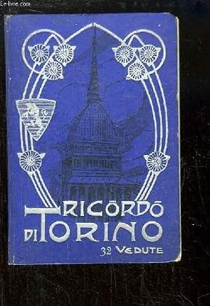 Ricordo di Torino. 32 Vedute.: COLLECTIF