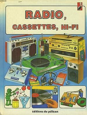 RADIO, CASSETTES, HI-FI.: JOHN HAWKINS, SUSAN