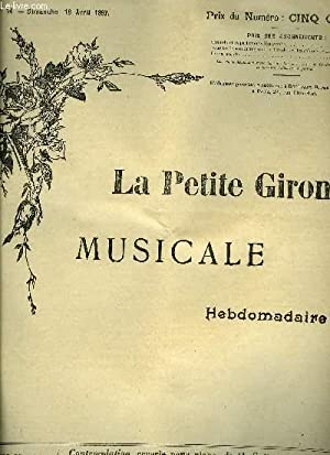 LA PETITE GIRONDE MUSICALE N°14: COLLECTIF