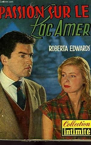 PASSION SUR LE LAC AMER: EDWARDS ROBERTA