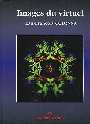 IMAGES DU VIRTUEL: COLONNA JEAN-FRANCOIS