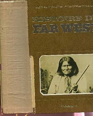 HISTOIRE DU FAR WEST.: RIEUPEYROUT JEAN-LOUIS