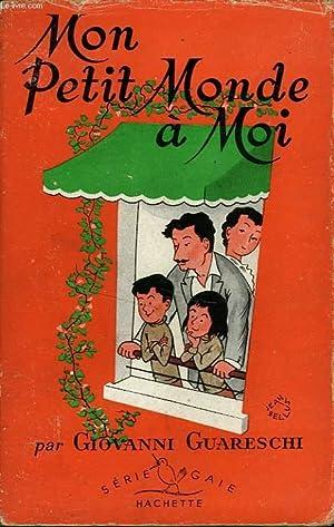 MON PETIT MONDE A MOI: GUARESCHI Giovanni