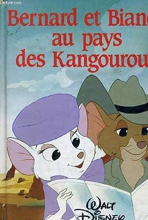 Bernard Bianca Pays Kangourous Abebooks