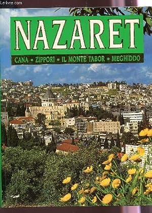 NAZARET : CANA - ZIPPORI - IL: COLLECTIF