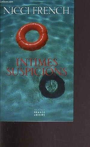 INTIMES SUSPICIONS.: FRENCH NICCI