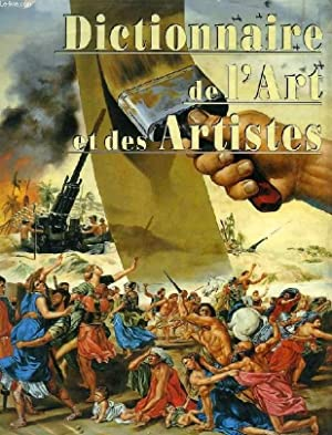 DICTIONNAIRE UNIVERSEL DE L'ART ET DES ARTISTES: COLLECTIF