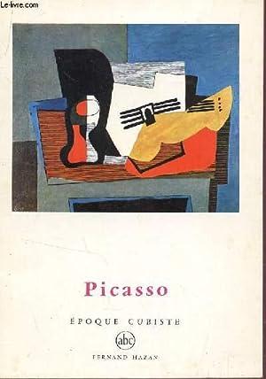 PICASSO - EPOQUE CUBISTE / PETITE ENCYCLOPEDIE: ELGAR FRANK