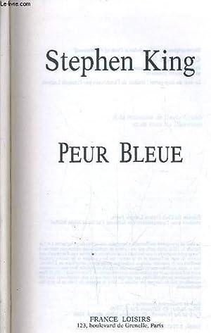 PEUR BLEUE.: KING STEPHEN
