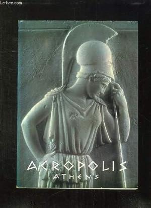 L ACROPOLE D ATHENES.: FRANTZI HELENI.
